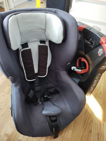 Fotelik samochodowy 9-18kg bebeconfort axiss