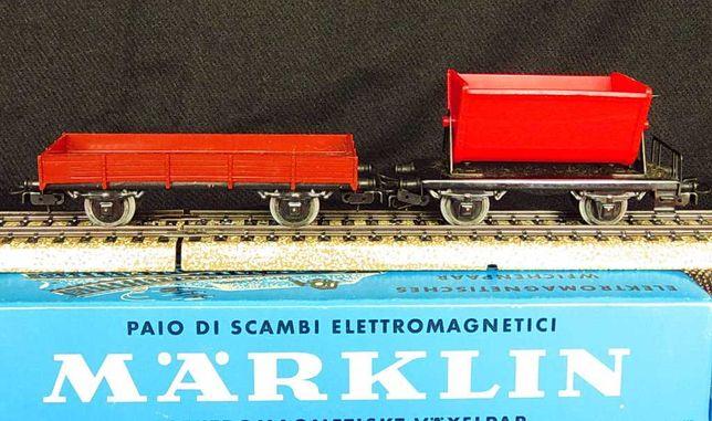 Carruagens Marklin Vintage