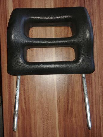 Zagłówek samochodowy Fiat SCUDO rozstaw prętów 20 cm
