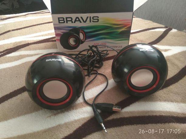 Акустическая система Bravis ADL-009