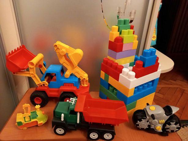 Фирменные детские игрушки