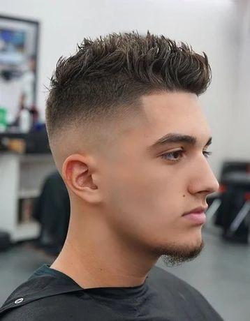 Барбер (чоловічий  перукар)