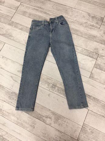 River Island джинси для дівчинки на 6 років