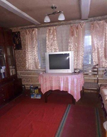 !Продам Дом  2 комнаты в центре Русской Лозовой