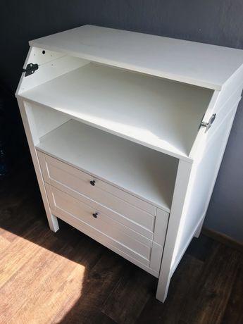 Ikea Sundvik komoda z przewijakiem