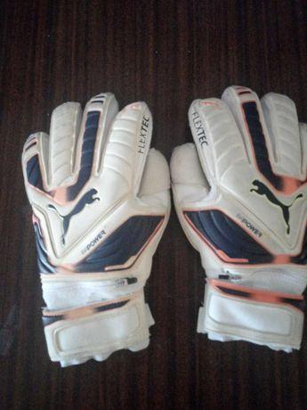 перчатки вратарские PUMA FLEXTEC