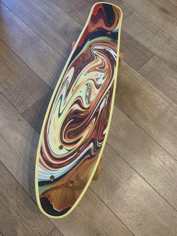 Скейт пениборд