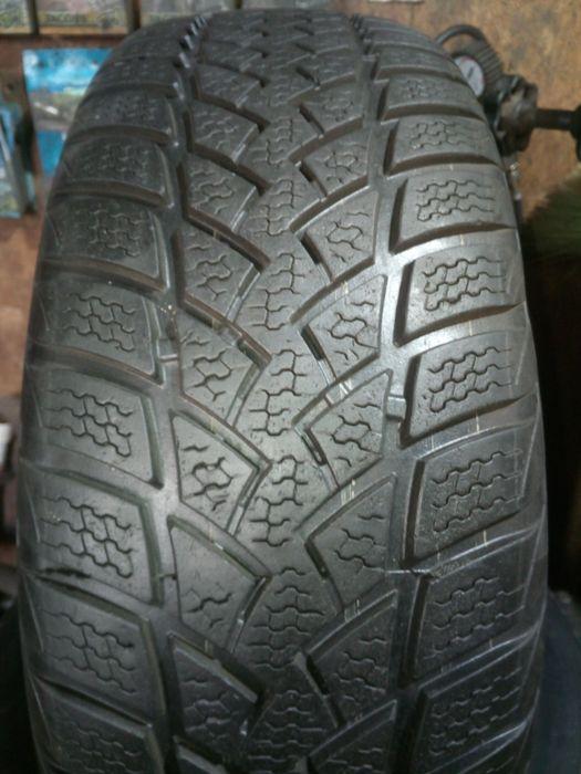 Продам пару зимних шин/колёс Matador 185/55 R15 Днепр - изображение 1