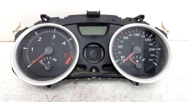 Quadrante Computador Bordo Renault Megane Ii Grandtour (Km0/1_)
