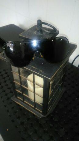 Óculos Vogue original, com lentes pretas