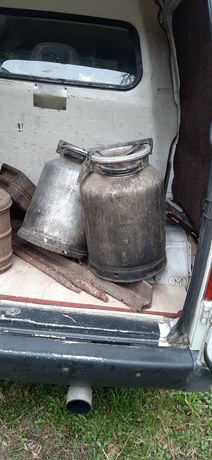 Бідон 40л бидон сорок литров