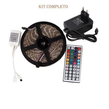 Kit led RGB 5m