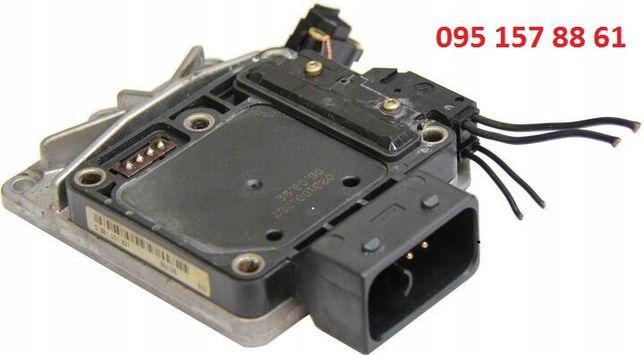 Ремонт электронных блоков управления ТНВД VP44 VP30.