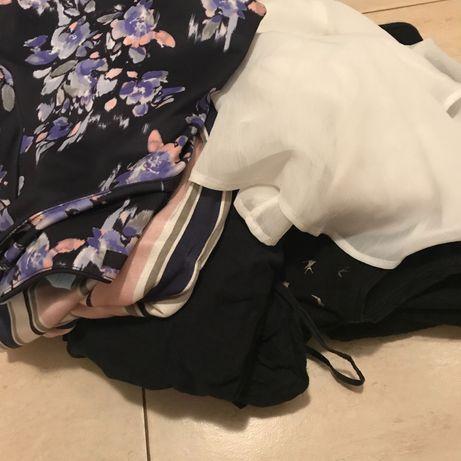 Zestaw ubrań M/L