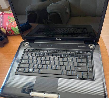 Laptop Toshiba A355-S6935