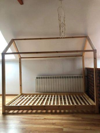 Łóżko stan idealny