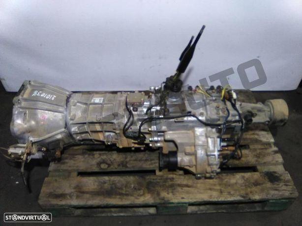 Caixa De Velocidades Man. V5mb1-j-ne Mitsubishi L 200 / Triton