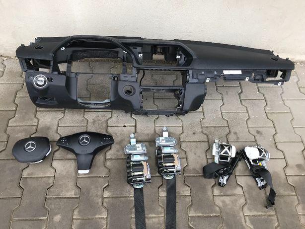 W212 E-class Торпеда Панель Подушка Ремень безопасности Airbag