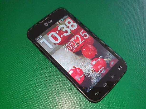 Smartfon LG SWIFT L5 II DUAL E-455