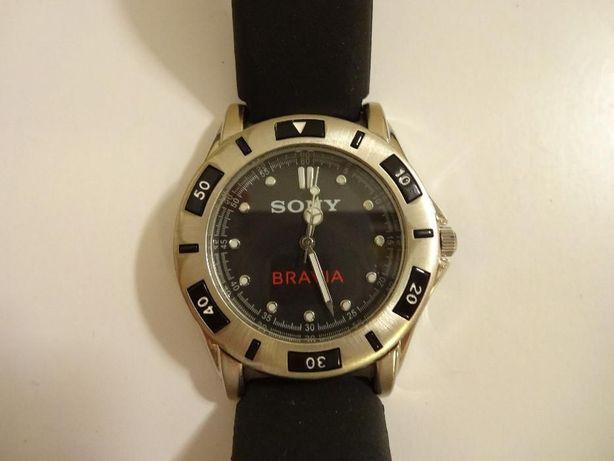 sprzedam zegarek Sony Bravia