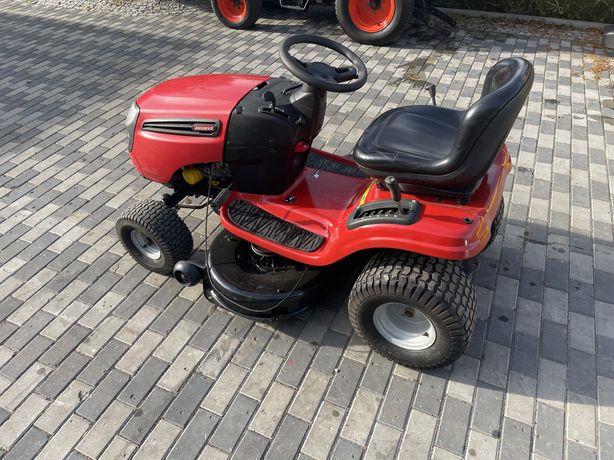 Traktorek Jonsered LT2217A 16,5 KM Briggs Intek