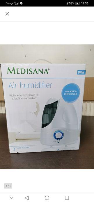 Medisana nawilżacz powietrza Przodkowo - image 1