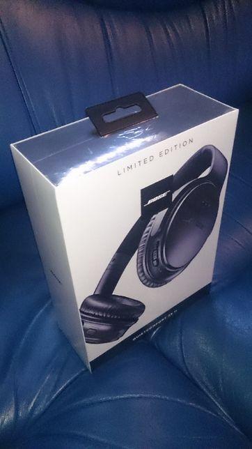 Słuchawki Bose QuietComfort 35 II Limited Edition
