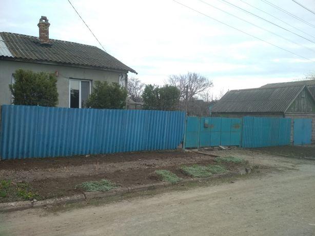 Продам дом на поселке моряков