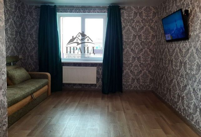Продам 1кмн квартиру на пр.М.Лушпы