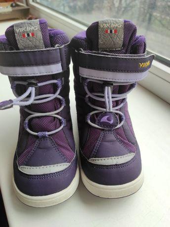 Superfit termo ботинки, ботиночки, сапоги зима