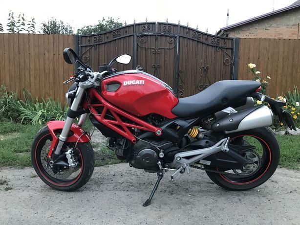 Ducati monster 700