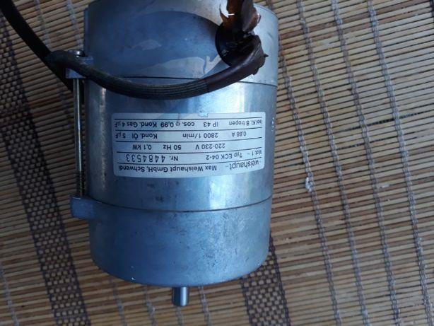 Электродвигатель 0,01 кв
