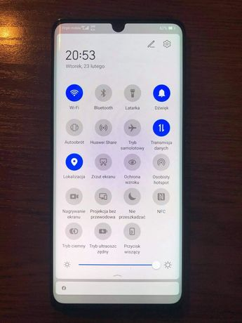 Huawei p30 pro 8/256