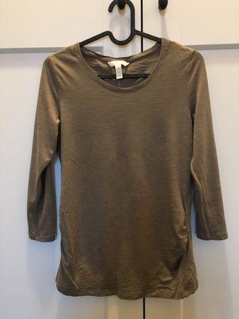 Bluzka ciążowa H&M r. S