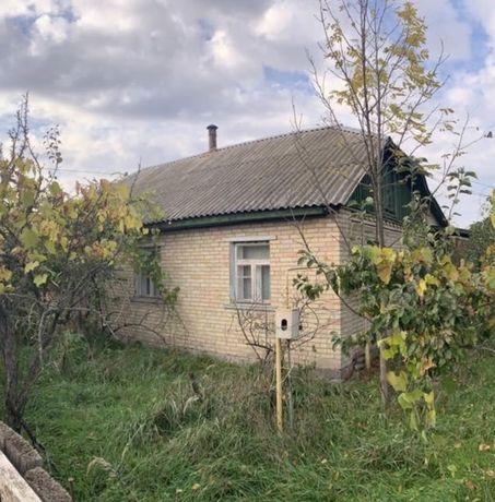 Дом-дача в Хотяновке с правом прописки !