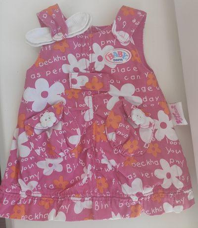 Сарафан платье оригинал Baby Born
