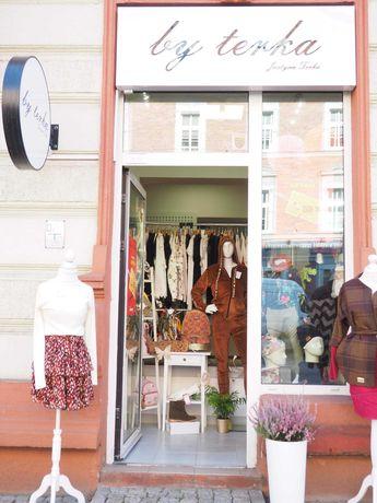 Lokal handlowy w centrum Katowic