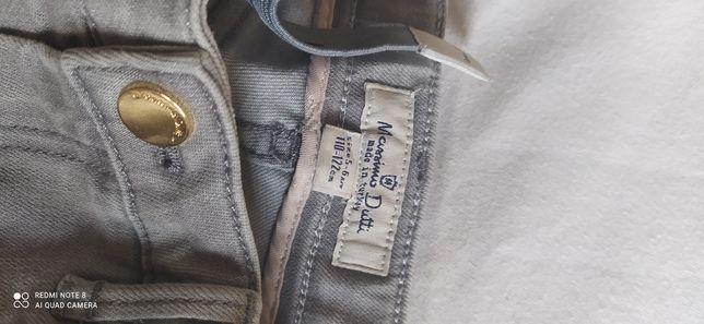 Jeans menina Massimo Dutti