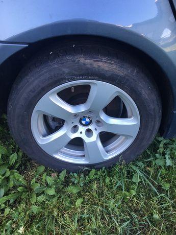 """Felgi BMW E60 17"""""""