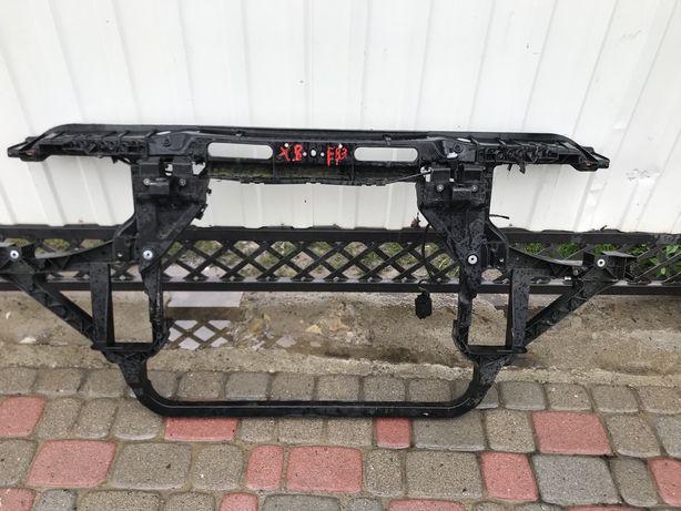 Bmw e83 x3 установочная панель телевизор радіатор радиатор