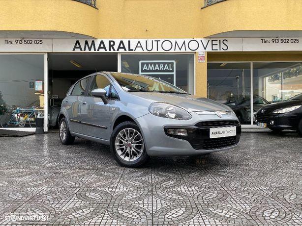Fiat Punto Evo 1.2 Dynamic Style