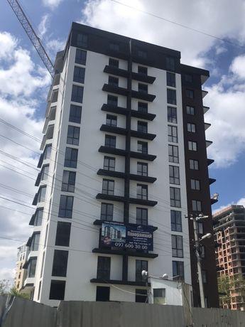 Однокімнатна квартира в новобудові на Під Голоском 17