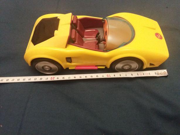 Машинка игрушка Mark IV от Danger Mouse Опасный мышонок