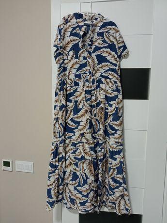 Платье женское лёгкое