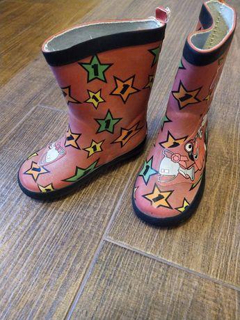 Дитяче взуття, гумаки