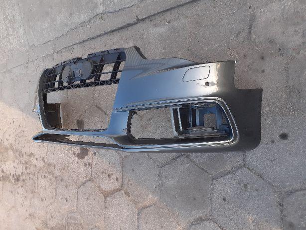Zderzak Audi a5 sportback s line 2014 rok