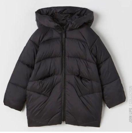 Куртка Зара Zara 164рост девочка