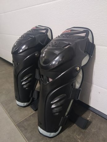 Ochraniacze motocyklowe