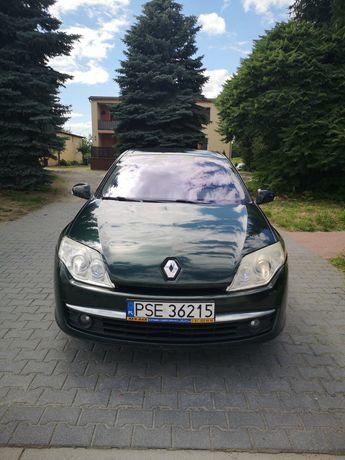Renault Laguna 3 2008r