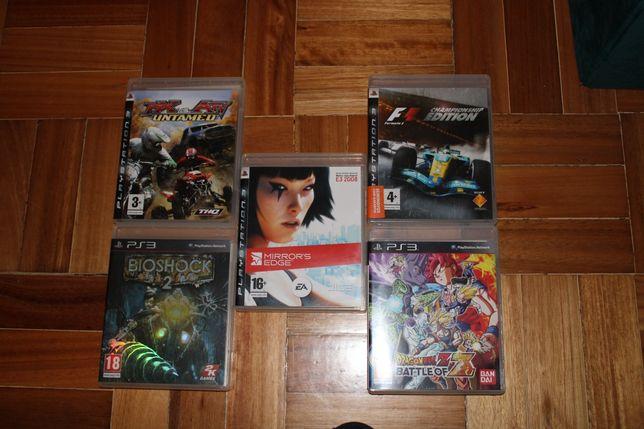 Jogos Ps2 Ps3 PSP e PC